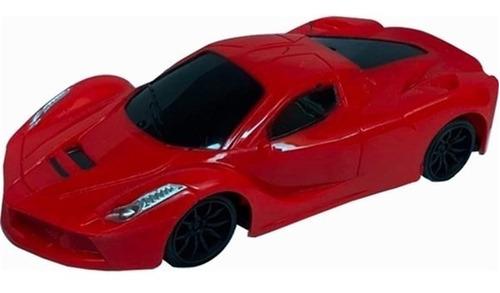 Carrinho Controle Remoto Max Speed Lamborghini Com Som E Luz