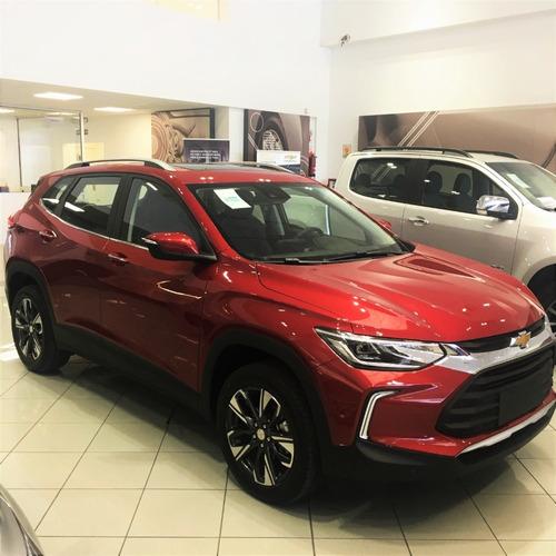 Nueva Chevrolet Tracker 1.2t Premier Automatica 2021 Yl