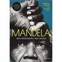 Livro Mandela: Meu Prisioneiro, Meu Christo Brand