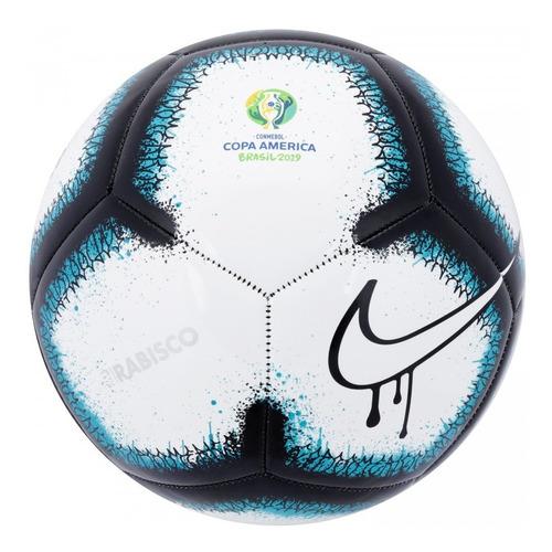 Bola Copa América Nike Rabisco