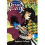 Mangá Demon Slayer Kimetsu No Yaiba Volume 5 Novo Lacrado