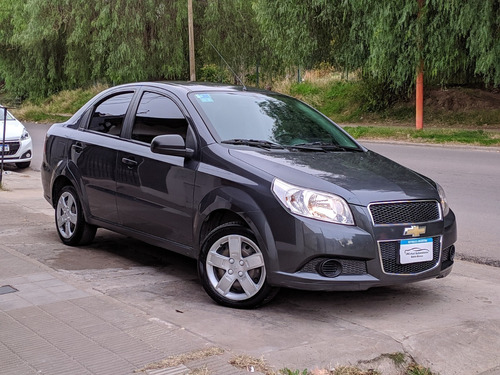 Chevrolet Aveo G3 2013  Ls 1.6 16v Nafta  38.000km!