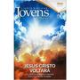 Revista Lições Bíblias Jovens 4° Trimestre 2021 Aluno