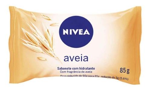 Sabonete Em Barra Nivea 85g ( Clique E Escolha )