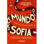 Mundo De Sofia Jostein Gaarder