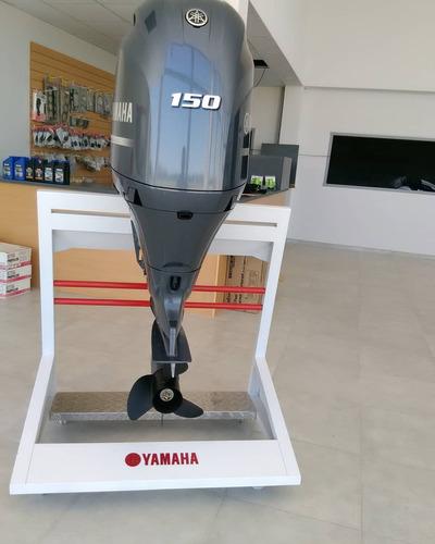 Motores Fuera De Borda Yamaha De 150 Hp