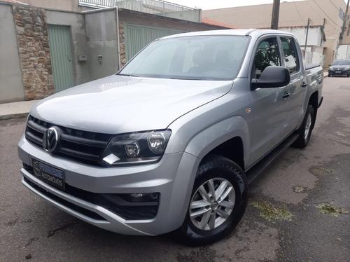 Volkswagen Amarok Se Cabine Dupla Diesel 4x4