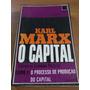 Livro Karl Marx O Capital Livro 1 Vol 2 J7