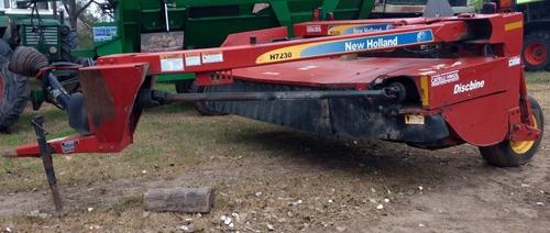 Acondicionadora New Holland 630 - Año 2013 - Contado