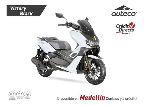 Victory Black Modelo 2022 0 Kms - Crédito Directo