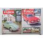 Kit C/2 Revistas Fusca & Cia N°116/119 Paixão Antiga