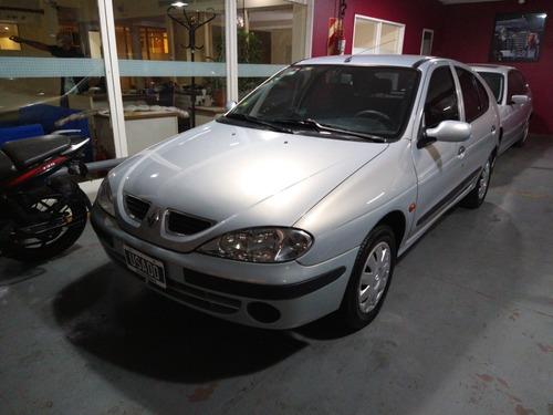 Renault Mégane Rn Bic 1.6 8v