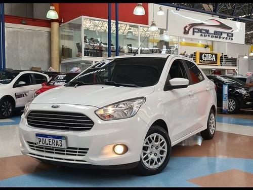 Ford Ka + 1.5 Ti-vct Se 2017