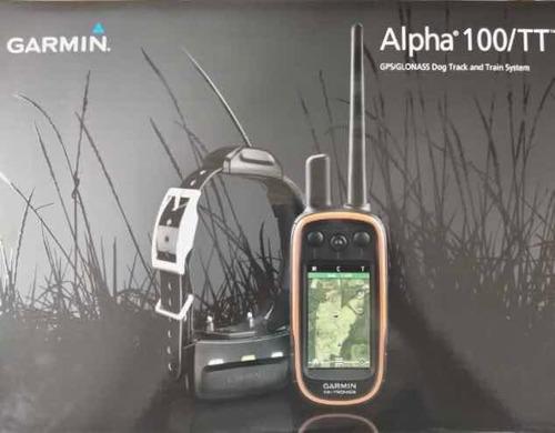 Alpha 100 Garmin Gps+coleira Tt15 Pronta Entrega!!!!!!!!!!!!