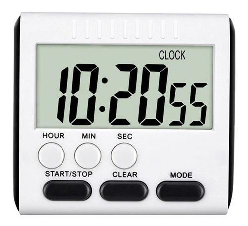 Reloj Cocina Digital Temporizador