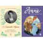 Kit 2 Livros Anne E A Casa Dos Sonhos O Caminho Alpino