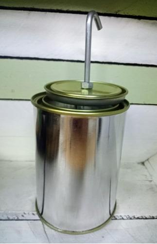 Quemadores De Bioetanol 500cc