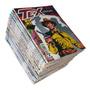 Tex Coleção Mensal Almanaque Coletânea 20 Volumes Novos