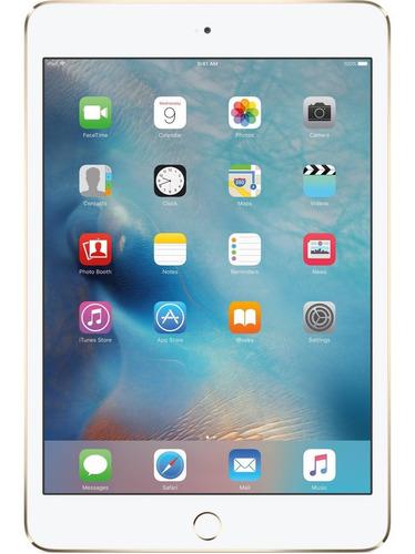 Cambio Vidrio Glass iPad Mini 4
