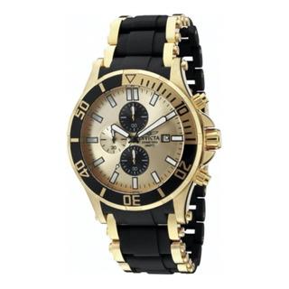 Reloj Hombre Invicta 1478 Russian Diver Agente Oficial