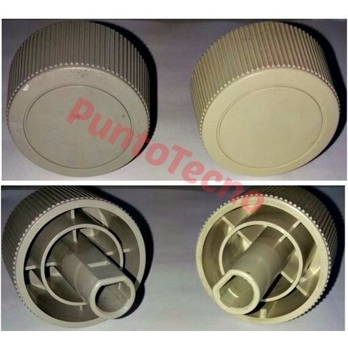 Puntotecno - Perilla Para Impresoras Okidata Impecables