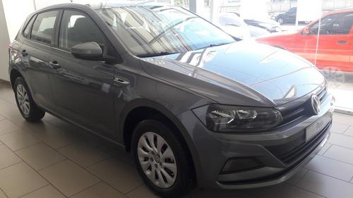 Volkswagen Nuevo Polo 1.6 Trendline Manual 0km 2021