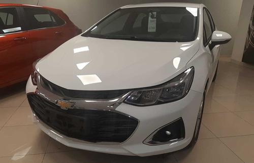 Chevrolet Cruze 4 Lt Sedan 2021 0km #7