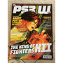 Revista Ps3w 22 The King Of Fighters 12 Harry Potter I259