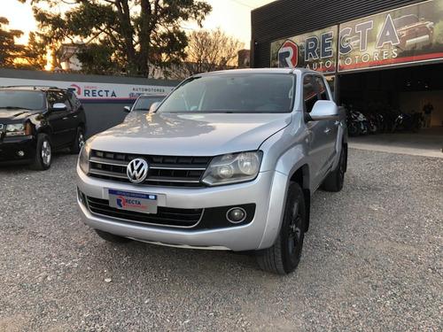 Volkswagen Amarok Higline 4x4
