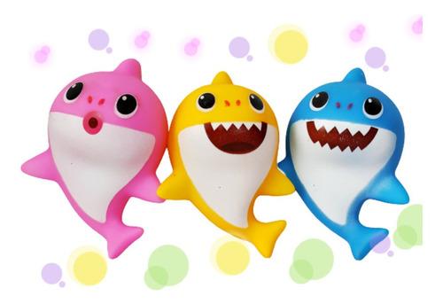 Baby Shark Con Sonido