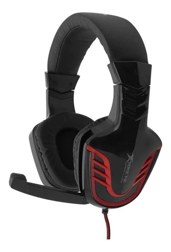 Auricular Gamer Ps4 Usb Con Micrófono Nisuta Aug91 Gaming