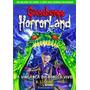 Livro Goosebumps Horrorland 01 A Vingança Do Boneco Vivo