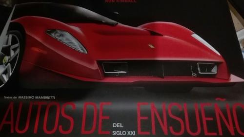 Autos De Ensueño Del Siglo Xxi Massimo Mambretti
