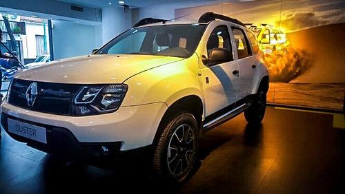 Renault Duster 2.0 Ph2 4x4  Privilege Tasa 0% $ 220000  (os)