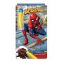 Livro De Colorir Com Água Aqua Book Homem Aranha Spider man