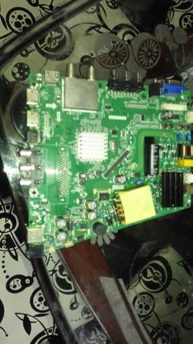 Tarjeta Main Tv Challenger Modelo Led32m5