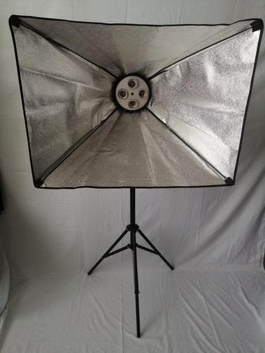 Kit Para Luz De Fotografía Y Video