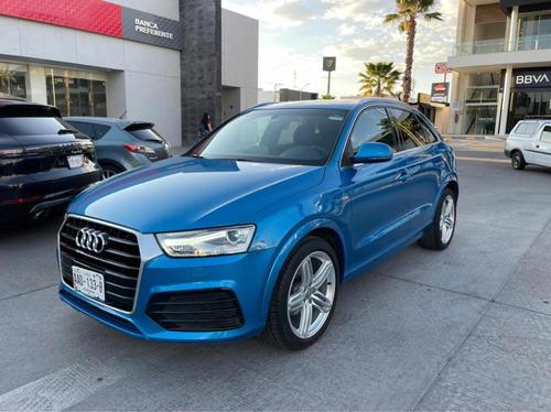 Audi Q3 2016 1.4 S Line 150 Hp Dsg