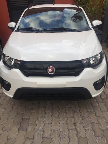 Fiat Mobi 1.0 Easy Pack Top 2020