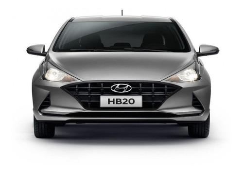 Hyundai Hb20 1.0 Evolution