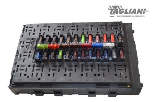 Caja De Fusibles Iveco Daily 4910 Importada Fusilera