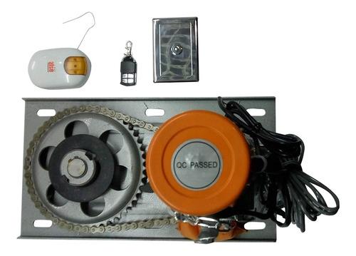 Motor Paralelo Cm 1500