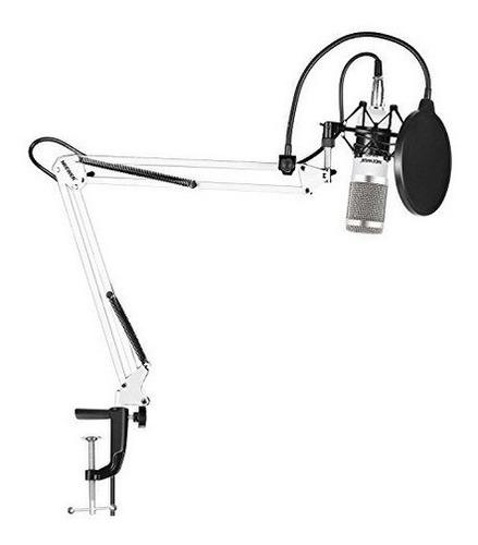 Nuevo Neewer Nw-800 Pro Kit Microfono Co