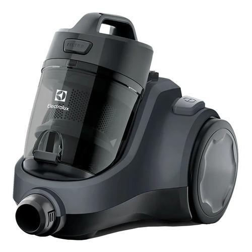 Aspirador De Pó Electrolux Ease C3 - Easybox Eas30 1.8l Cinza 127v