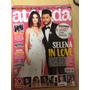 Revista Atrevida 273 Selena Gomez The Weeknd Anitta Z243