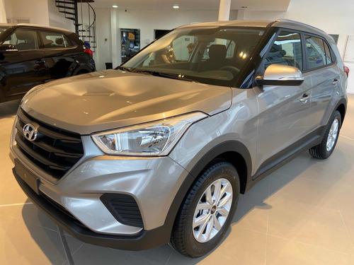 Hyundai Creta 2021 1.6 Action Flex Aut. 5p