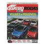 Quatro Rodas Nº666 Fiat 500 Abarth Fusca Bravo T jet Swift