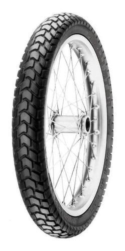 Pneu Dianteira Para Moto Pirelli Enduro Street Mt 60 Para Uso Com Câmara 90/90-21 S 54