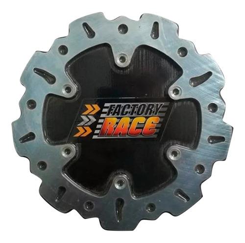 Disco Freno Trasero Factory Race Ktm 300 450 Team Motorace