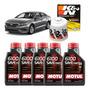 Kit Motul 6100 5w30 Save Nergy Hyundai Sonata 2.4 Hp1004